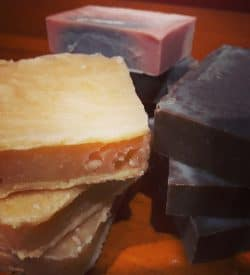 Less Than Perfect Soap